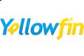 Yellowfin のロゴ