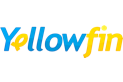 Logotipo da Yellowfin