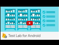 android-testlab