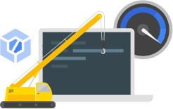 Building software quickly across all languages