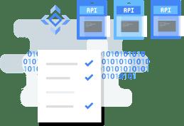 Google Cloud API 호출에 권장되는 라이브러리