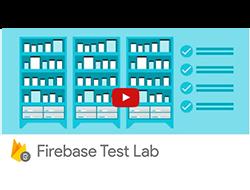firebase-testlab