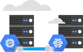 Diseñada para la inteligencia artificial en Google Cloud