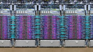 Pod de la versión 3 en fase beta de las TPU de Cloud
