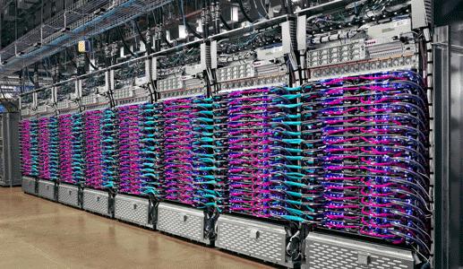 Mit KI von Google Cloud Unternehmen fördern