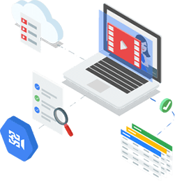 Productos de IA para vídeos con una amplia gama de funciones