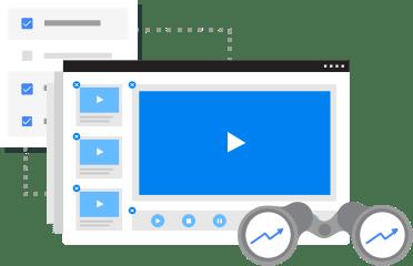 Crea etiquetas de entidad personalizadas para categorizar el contenido