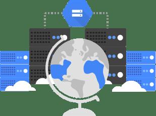 Integra los servicios con Google Cloud Storage