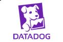 Logo van Datadog