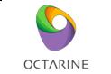 Octarine ロゴ
