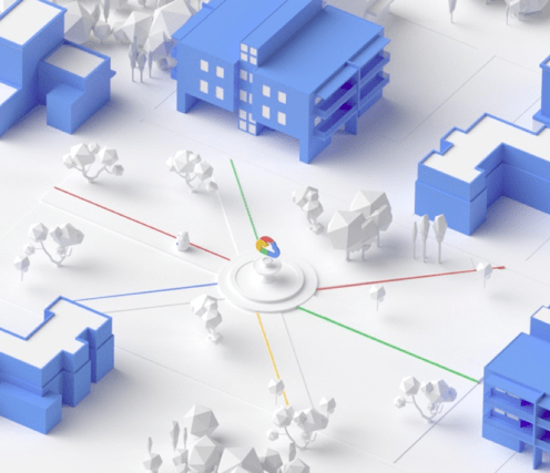 Protection of sensitive data for educational organisation using Google Cloud