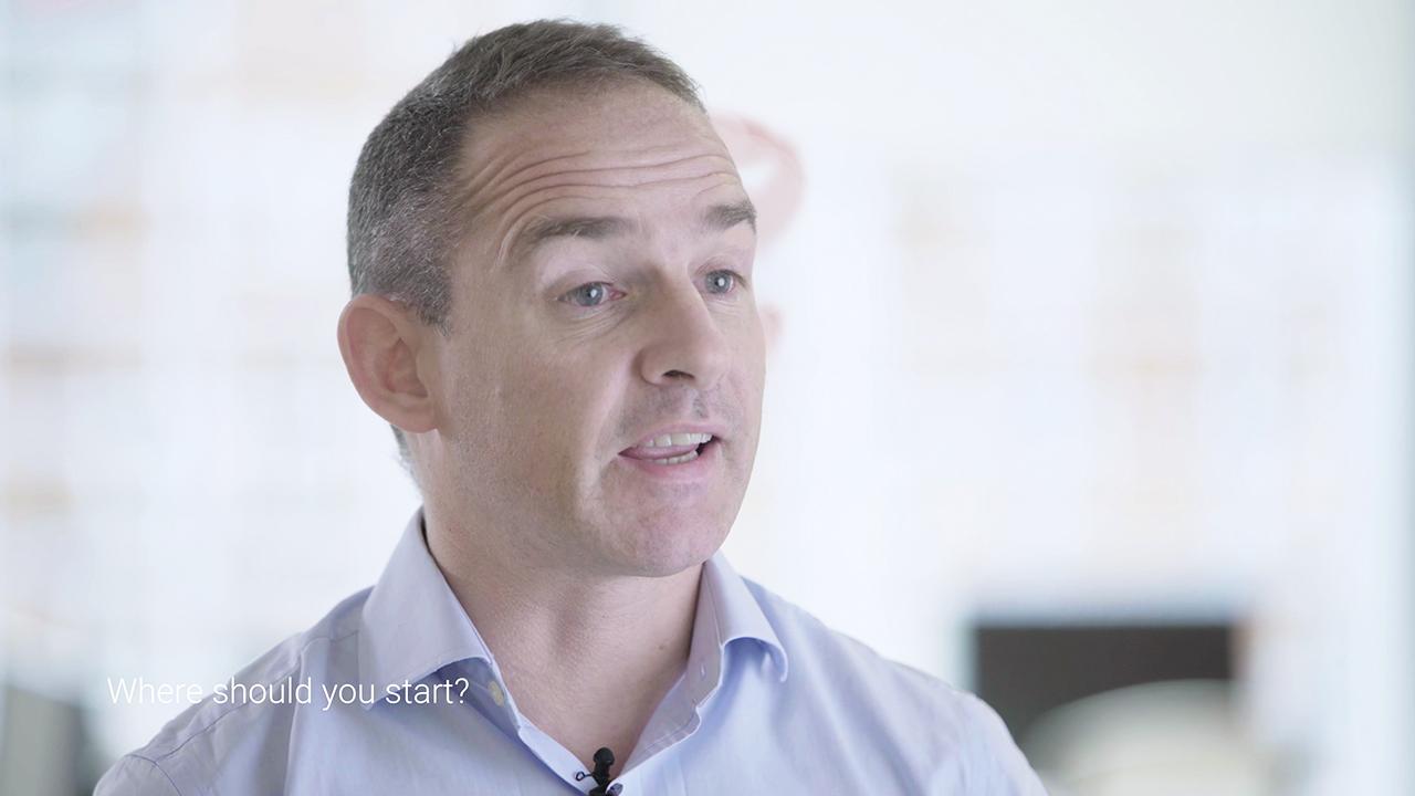 Google Cloud と GDPR に関する動画