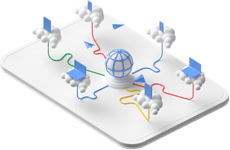 インターネット通信