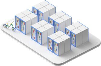 Hardware-infrastructuur