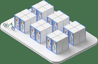 硬體基礎架構