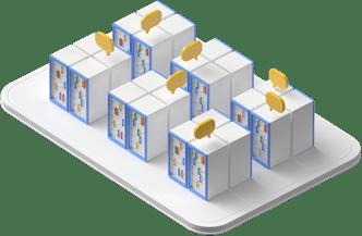 Implementatie van services