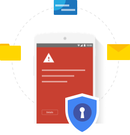 User Protection Services