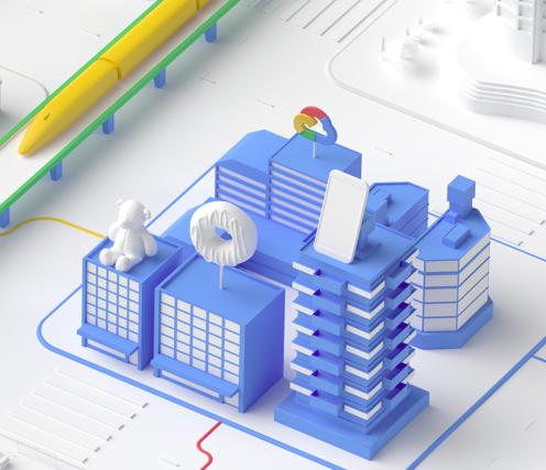 Protection des données sensibles des organisations du secteur du commerce utilisant GoogleCloud