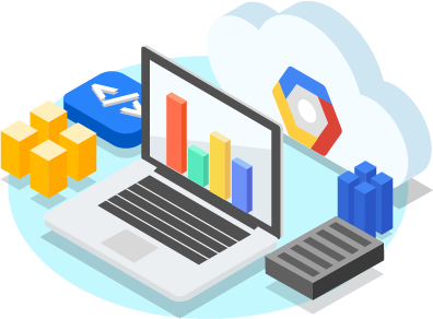 Big Data Analytics Solutions | Google Cloud