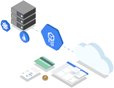 Plataforma de servicios de Cloud