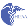 hipaa badge