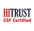 Logotipo de Hitrust