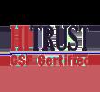 Logo van Hitrust