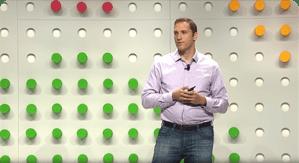 Video-Miniaturansicht: AI powered contact center analytics