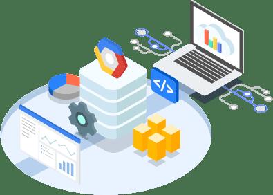 Présentation des lacs de données Cloud