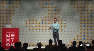Lago de datos en Google Cloud