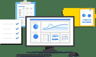 Usa las estadísticas para tomar decisiones más informadas