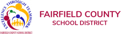 Fairfield country school logo