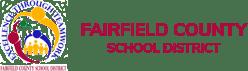 Logotipo da Fairfield Country School