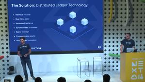 Tecnologia de contabilidade distribuída