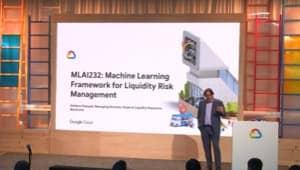 Framework voor machine learning