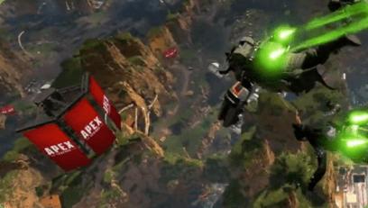 觀看《Apex 英雄》如何觸及 5,000 萬名玩家的影片