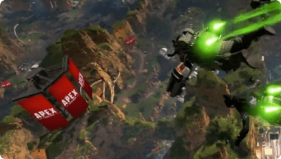 Watch how Apex Legends reached 50 million players video