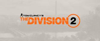 Logotipo do The Division 2