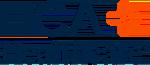 Logotipo de HCAHealthcare