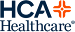 HCA Healthcare 徽标