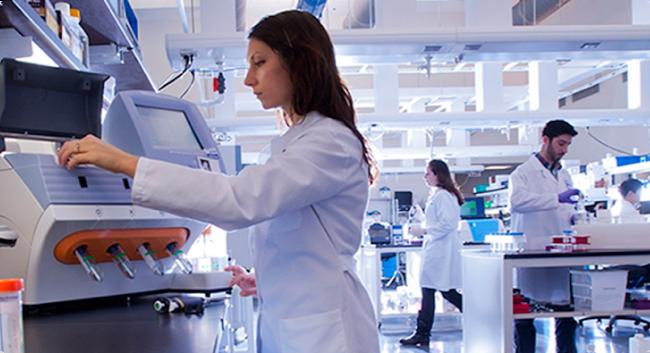 Evidência para testes clínicos