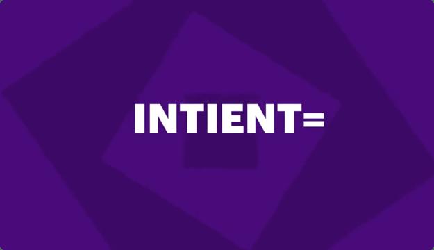 Assista: a INTIENT é uma plataforma que possibilita a colaboração em toda a empresa de ciências biológicas.