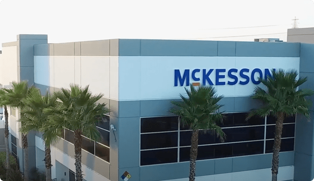 Watch McKesson helps patients with Google Cloud.