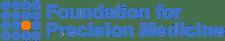 Foundation for precision medicine logo