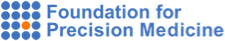 Foundation for Precision Medicine 徽标