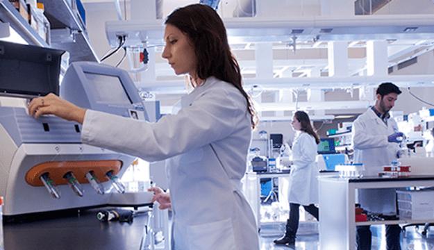 Middlesex Hospital confía en Chrome Enterprise