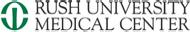 Rush University (拉許大學) 標誌