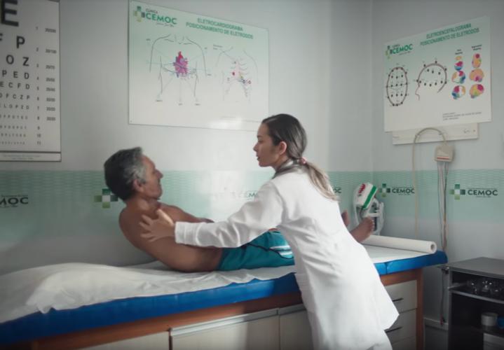 医疗保健解决方案