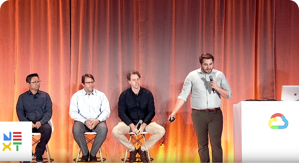 Video: Google Cloud Next