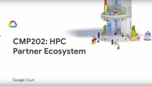 Ecossistema de parceiros de HPC